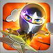Ninja Chaos by HAB Studio