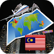 Booking Malaysia Hotels by MyAppsUniverse