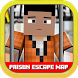 Map Prison Escape Craft for MCPE