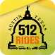 512 Rides Passenger by TaxiMobility