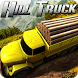 Jurassic Hill Climber Truck by TrimcoGames
