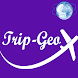 TripGeo: Book Flights & Hotels by Maupama Gayen Pal