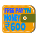 Free payTM money & talktime by Msent Co.in