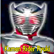 Tricks Kamen Rider Ryuki by Great Project