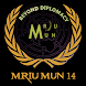 MRIU Model UN by Rajat Saxena