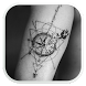 Geometric Tattoo Designs by LynxApp