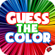 Guess the Color by Goxal Studios