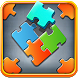 Jigsaw Puzzles by gunrose