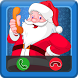 Live Santa Claus Video Call by XyZ DevelopMent Rated