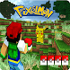 Exploration Pixelmon Craft 3D by Grom Games Studio