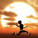 Ninja Runners Multi by Cagdas Yigit