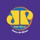 Jovem Pan Patos by Michel Melo