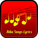 Abba Songs Lyrics by Narfiyan Studio