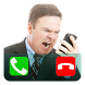 Angry Boss Calling Prank by Pranktent