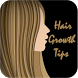 Hair Growth Tips & Treatment - Hindi and English by SNV Apps
