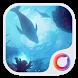 Underwater World LiveWallpaper by Live.NBT