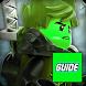 Guide for LEGO Ninjago WU-CRU