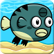 Journey of Greedy Fish by Hamza Games Online Bangladesh