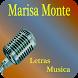 Marisa Monte Musica & letras by Duridev