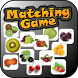 Matching Game by Apitut Interactive