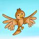 البلبل الحيران - The perplexed nightingale