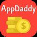 AppDaddy - Make Money Online Rewards & Gift Cards by Ivan Covic