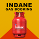 INDANE GAS BOOKING by Livecomtech