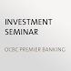OCBC Premier Banking Seminar by OnetoOne Interactive Pte Ltd