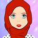 Muslim Dress Up: Hijab Make Up by MiniGame ©