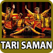 Video Tari Saman by Nano Production