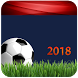 Russia World Cup 2018 by Rupesh Mishra