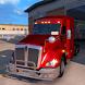 Truck Barrier Transport