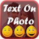 Text on Image/ Photo by Top New Releases Apps