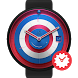 Hero2 watchface by DesignerKang by WatchMaster