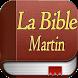 La Bible David Martin by Wiktoria Goroch
