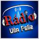 Rádio Vila Feliz by MobisApp Brasil