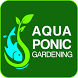 Aquaponics Gardening System by pixtura