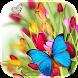 Butterflies Live Wallpaper by LWP World