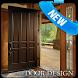 Door Design Ideas by ExoStudio