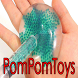 PomPomToys Kids by Fun Kids Play Toy Channel
