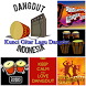 Kunci Gitar Lagu Dangdut by KVM apps