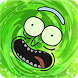 Rick and Morty Soundboard