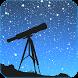 Star Tracker - Mobile Sky Map by PYOPYO Studio