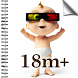 Baby Flashcards: 18+ Months by Androbaby