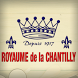 Royaume de la Chantilly by Mobilisez-vous !
