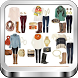 Pureple Outfit Planner by azdesign