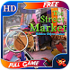Street Market Hidden Object by PlayHOG