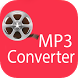 MP3 Converter Video by buildapps studio master