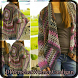 DIY Crochet Women Cardigan by Lisensedroid