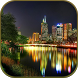HD City Night Live Wallpaper by Forever WallPapers